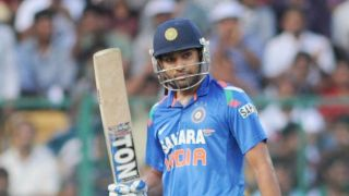5 batsmen whose centuries could not win matches for India