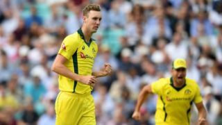 Stanlake might miss 2nd ODI