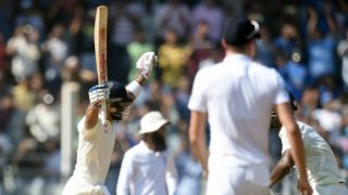 India vs England, 4th Test, Lunch report Day 4: Virat Kohli and Jayant Yadav put hosts in complete command