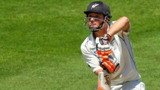 WI bowl out NZ for 331; need 93 to level series