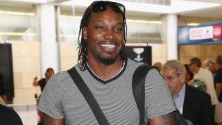 Gayle to miss 2nd Test against Bangladesh