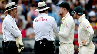 Ball-tampering row: Australia's Prime Minister calls for 'end to sledging' in cricket