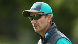 Langer: Lord's is the best place on Earth