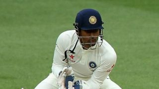 Wriddhiman Saha's surgery scheduled for 1st week of August