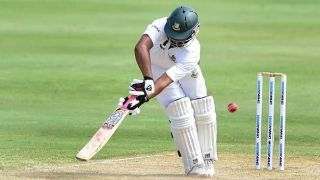 West indies vs Bangladesh, 1st Test: Hosts dominant as Visitors trail by 301 runs