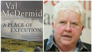 Place of Execution: Val McDermid's fleeting connection with cricket