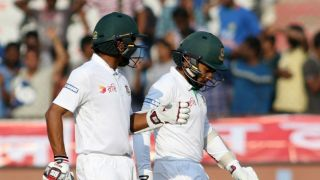 IND vs BAN, Day 4 preview: Hosts eye early wickets