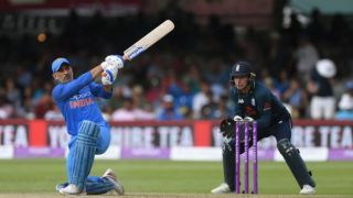 Sunil Gavaskar: MS Dhoni's struggle reminded me of my most infamous innings at Lords