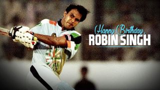 Robin Singh: 9 facts about the brilliant fielder
