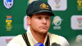 CA  not relenting on Smith's, Warner's ban