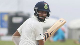 Cheteshwar Pujara's poor form is matter of concern for Team Indian ahead of England Test series