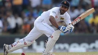 SL in control at lunch against SA; score 108/3