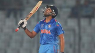 Rohit argues with Australians in 2nd ODI
