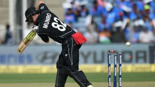 Colin Munro becomes 3rd player to score multiple fifties in less than 20 balls in T20I