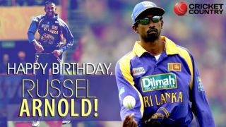 Russel Arnold: 17 facts about former Sri Lankan cricketer-turned-commentator