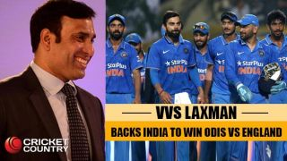 VVS Laxman: Dawn of a new limited-overs era for Team India