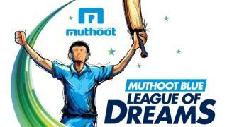"""Vote for your favourite team in 'The Muthoot Blue League  of Dreams"""", over 1000 Street Cricket Teams are waiting for the votes to fulfill their dreams!!!"""