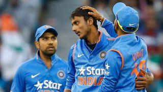 India tour of Australia 2015-16: Three methods that can help visitors excel