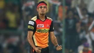 Kaul becomes 74th Indian player to make T20I debut