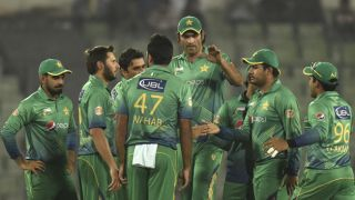 Pakistan vs Sri Lanka, Asia Cup T20 2016, Match 10 at Mirpur Highlights: Tillakaratne Dilshan returns to form, Umar Akmal finishes the chase, and more