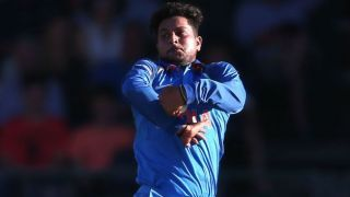 kuldeep Yadav have not fear to getting hit for six