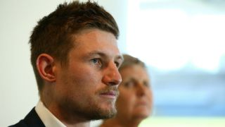 Bancroft to not appeal against 9-month ban