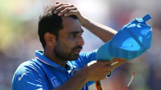 Shami refuses to meet wife; says will meet her in court