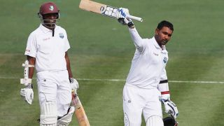 West Indies seek to extend domination in Tests