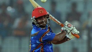 Shahzad, Shafiqullah power Afghanistan to 7-wicket win