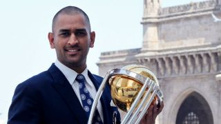 Oh MS Dhoni, what have you done?