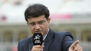 Ganguly, Nehra among commentary panel members for ENG series