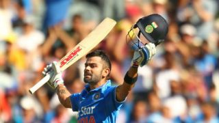 Virat Kohli's genius trumps Mohammad Aamer's brilliance as India beat Pakistan by 5 wickets in Asia Cup T20 2016
