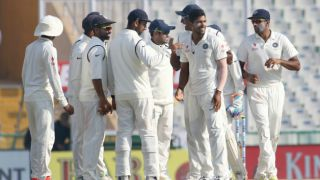India vs England 3rd Test Day 1: India's sloppy fielding, Jonny Bairstow's resilience and other highlights
