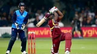 West Indies recall Andre Russell for Bangladesh ODIs