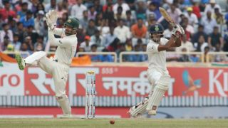 India vs Australia 4th: Likely XIs for the series decider