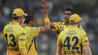Chennai need to stop tinkering with winning combination