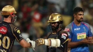 IPL 2018 Playoffs, KKR vs RR, Eliminator at Kolkata: Preview, Predictions and Likely 11s