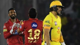 IPL 2018: CSK vs KXIP, Highlights, Match 56 at Pune: CSK win, RR qualify