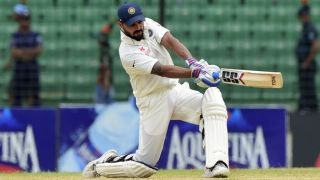India vs England, 4th Test: This ton is special says Murali Vijay