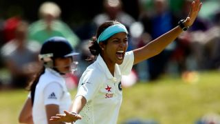 Live Blog: India vs England Women, only Test Day 2