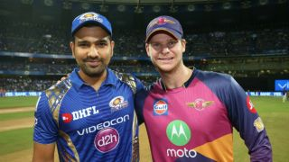 Rohit supports Smith, Warner; says ball-tampering saga shouldn't define their careers