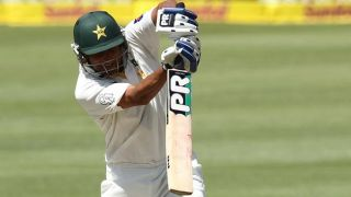 Pakistan bowled out for 451 against Sri Lanka