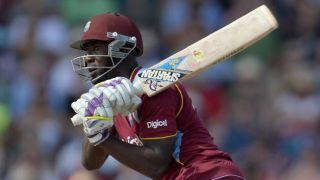 Russell added to squad for 3rd ODI