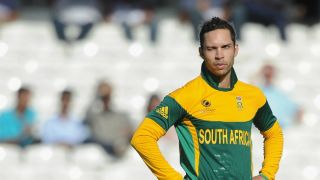 Live Cricket Score, South Africa A vs Afghanistan A, South Africa tri-series