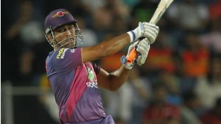 Dhoni's sensational finish and other highlights from RPS vs SRH IPL 2017 match 24