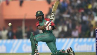 BPL 2017: Rahman fined for misbehaving with umpire