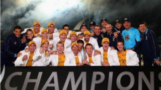 Champions Trophy 2009: Ruthless Australia brush all aside, regain title