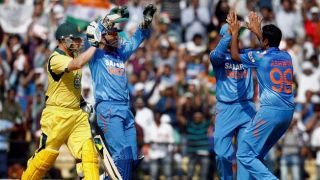 Ashwin, Jadeja and Axar to compete with each other on Australian tour