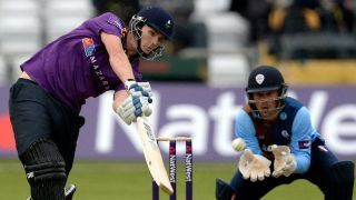 England in Semi-Final of FIFA World Cup 2018; T20 Blast game rescheduled