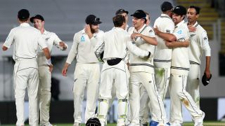 Trent Boult guides New Zealand to an innings and 49 runs win over England in 1st Test